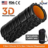 Foam Roller For Massage Review and Comparison