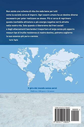 Zoom IMG-1 vagamondo il giro del mondo