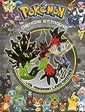 Cherche et Trouve les Pokémon Légendaires