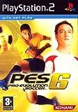 Pro Evolution Soccer 6 (PS2)