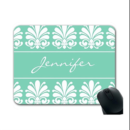 Ring Lily Girly Anne Mousepad Online 12.87 in Damast groß Mauspad -