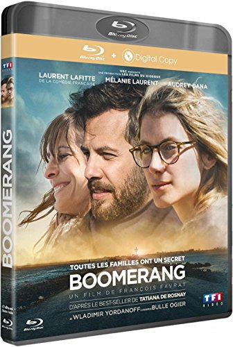 Boomerang [Blu-ray + Copie digitale]