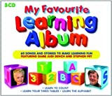 My Favourite Learning Album