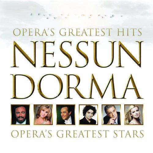 Nessun Dorma - Opera's Greates...