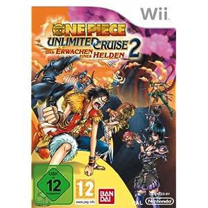 One Piece Unlimited Cruise 2 – Das Erwachen eines Helden