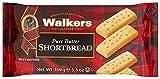 Walkers Galletas de Mantequilla Tradicionales - 160 gr