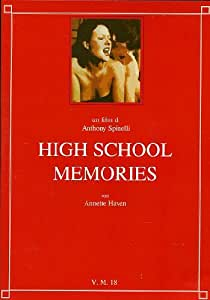 Annette haven high school memories