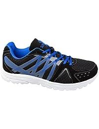 gibra - Zapatillas de running de sintético/textil para hombre