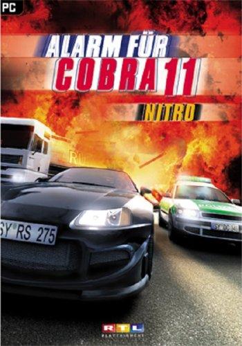 Alarm fr Cobra 11 Vol. 4 Nitro