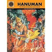 Hanuman (Amar Chitra Katha)