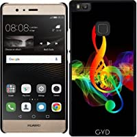 Custodia per Huawei P9 Lite - Musica