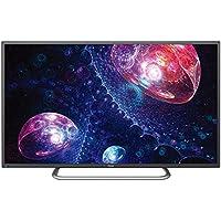 "Haier LE55B7000TU 55"" 4K Ultra HD Smart TV Black LED TV - LED TVs (139.7 cm (55""), 3840 x 2160 pixels, 4K Ultra HD, Smart TV, DVB-T2, Black) prezzi su tvhomecinemaprezzi.eu"