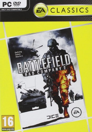 Battlefield Bad Company 2 (PC) 51FeblntPQL