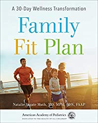 Family Fit Plan: A 30-Day Wellness Transformation