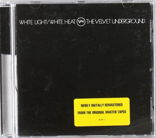 White Light /White Heat
