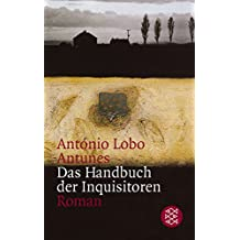 Das Handbuch der Inquisitoren: Roman