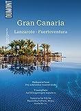 DuMont Bildatlas Gran Canaria, Lanzarote, Fuerteventura: Sonneninseln im Atlantik - Rolf Goetz