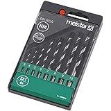 Meister 5598600 Set de 8 mèches à béton (Import Grande Bretagne)