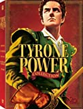 Tyrone Power: Swashbuckler Box Set [Import USA Zone 1]