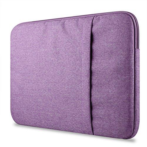 "Laptophülle,15.6 Zoll Wasserdicht Laptop Sleeve Case Notebook Hülle Schutzhülle Tasche Laptoptasche für 15.6"" Lenovo IdeaPad S510/15.6"" SAMSUNG Notebook Odyssey/15.6"" Dell XPS 15"