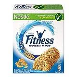 Fitness Barretta Naturale Cereali con Frumento Integrale - 16 confezioni da 6 pezzi da 23.5 g [96 pezzi, 2256 g]