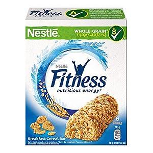 Fitness Naturale Barretta di Cereali Integrali, 6 Pezzi 8 spesavip