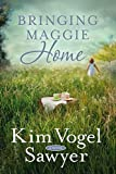Best WaterBrook Press American Mysteries - Bringing Maggie Home Review