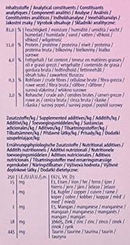 Vitakraft Nourriture pour Chat Nourriture Humide Poésie Multi Pack Pouch