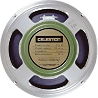 Argento Celestion G12M Greenback 25 W Speaker (8 Ohm)