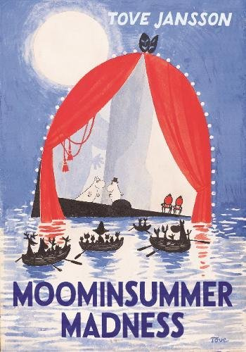 Image of Moominsummer Madness: Special Collectors' Edition