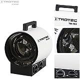 TROTEC Elektroheizer TDS 20 R mit 3 kW