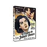 La culpa de Janet Ames [DVD]