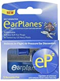 EARPLANES EP2wiederverwendbar Ohrstöpsel 1Paar