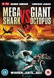 Mega Shark Vs Giant Octopus [DVD] [2009]