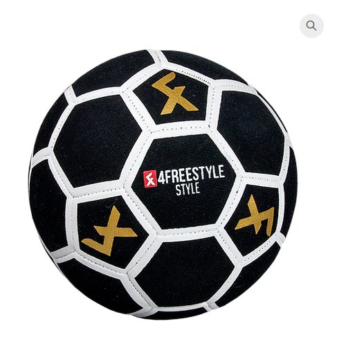 Style Freestyle Ball (4)