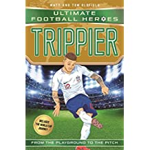 Trippier  (Ultimate Football Heroes - International Edition)-  includes the World Cup Journey!