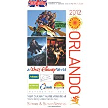 Brit Guide to Orlando 2012 (Brit Guides)