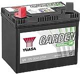 YUASA Gartenmaschinen-Batterie U1 12V 30Ah