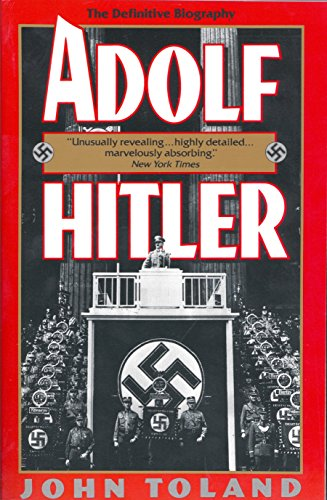 Download ebook adolf hitler pdf reader by john toland lkj85 adolf hitler the definitive biography ebook john toland pulitzer prize winning historian john tolands adolf hitler emerges in tolands buy the adolf fandeluxe