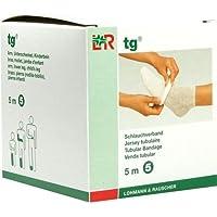 TG Schlauchverband Größe 5 5m Verband, 1 St. preisvergleich bei billige-tabletten.eu