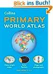 Collins Primary World Atlas (Collins...