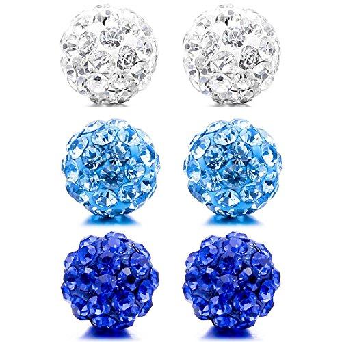 cristal-pendientes-toogooracero-inoxidable-pendientes-cristal-multicolor-bola-mujer-blancoazul-claro