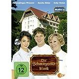 Die Schwarzwaldklinik, Staffel 4