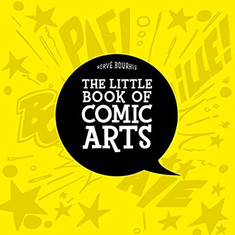 The Little Book of Comic Arts