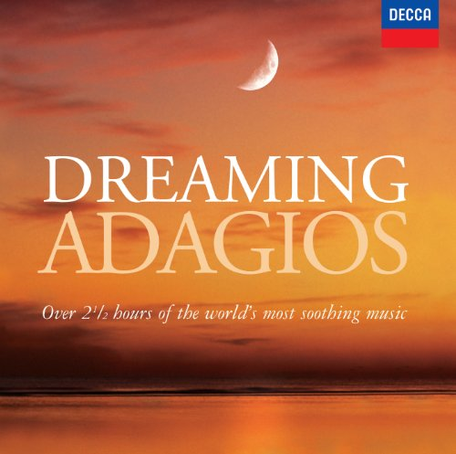Dreaming Adagios (2 CDs)
