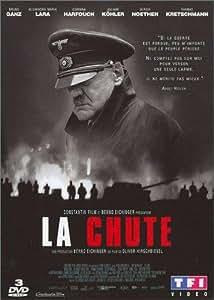 La Chute - Édition Collector 3 DVD