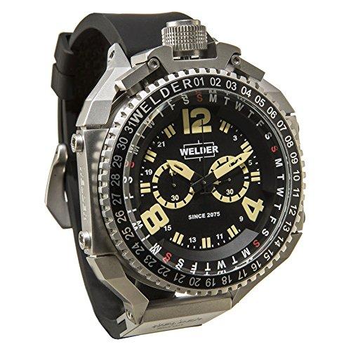 ece3c623b1fe Reloj Welder para Hombre K39-2404