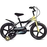 Best 10-speed Bicycles - Hero Quicker 16T Steel Single Speed Junior Cycle Review