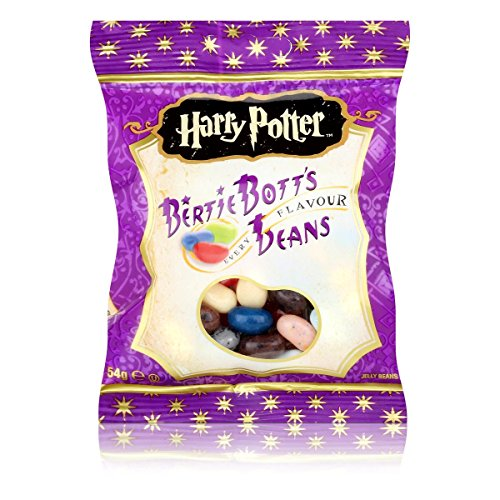Jelly Belly Harry Potter Sachet 54 g
