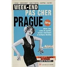 Week-End Pas Cher a Prague